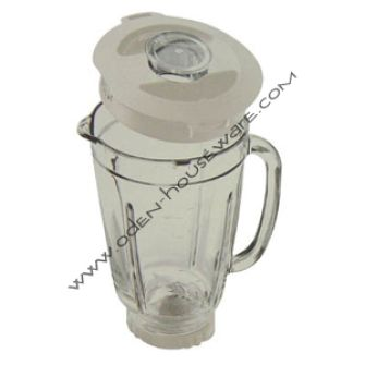 Aksesoris GLASS JAR HR2958 accessory glass jar hr 2958 philips